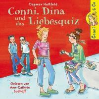 Cover-Bild zu 42: Conni Und Das Kinderfest/Conni Im Zirkus von Conni (Komponist)