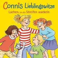 Cover-Bild zu Connis Lieblingswitze-Lachen...Streifen Wackeln von Conni (Komponist)