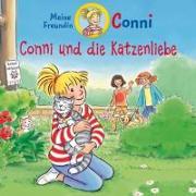Cover-Bild zu 51: Conni Und Die Katzenliebe von Conni (Komponist)