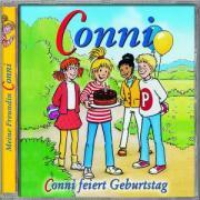 Cover-Bild zu 16: Conni Feiert Geburtstag von Conni (Komponist)