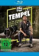 Cover-Bild zu Tempel von Heup, Henning