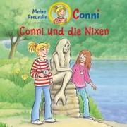 Cover-Bild zu 55: Conni Und Die Nixen von Conni (Komponist)