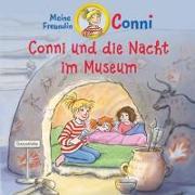 Cover-Bild zu 57: Conni Und Die Nacht Im Museum von Conni (Komponist)