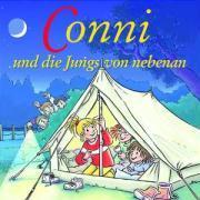 Cover-Bild zu 22: Conni Und Die Jungs Von Nebenan von Conni (Komponist)