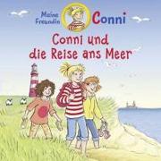 Cover-Bild zu 59: Conni Und Die Reise Ans Meer von Conni (Komponist)