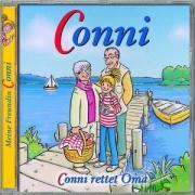 Cover-Bild zu 18: Conni Rettet Oma von Conni (Komponist)
