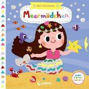 Cover-Bild zu Mein magisches Meermädchen