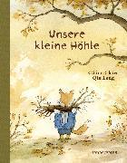 Cover-Bild zu Unsere kleine Höhle
