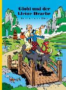 Cover-Bild zu Globi und der kleine Drache