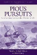 Cover-Bild zu Gillespie, Michele (Hrsg.): Pious Pursuits: German Moravians in the Atlantic World