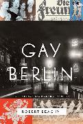 Cover-Bild zu Beachy, Robert: Gay Berlin