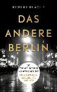 Cover-Bild zu Beachy, Robert: Das andere Berlin (eBook)