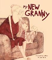 Cover-Bild zu Steinkellner, Elisabeth: My New Granny