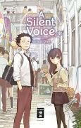 Cover-Bild zu A Silent Voice 07 von Oima, Yoshitoki