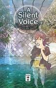 Cover-Bild zu A Silent Voice 06 von Oima, Yoshitoki