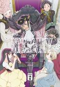 Cover-Bild zu To Your Eternity 08 von Oima, Yoshitoki