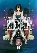 Cover-Bild zu To Your Eternity 05 von Oima, Yoshitoki