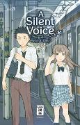 Cover-Bild zu A Silent Voice 03 von Oima, Yoshitoki