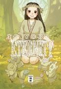 Cover-Bild zu To Your Eternity 02 von Oima, Yoshitoki