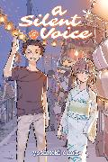 Cover-Bild zu A Silent Voice Vol. 5 von Oima, Yoshitoki (Illustr.)