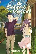 Cover-Bild zu A Silent Voice Vol. 4 von Oima, Yoshitoki (Illustr.)