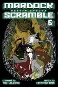 Cover-Bild zu Mardock Scramble 6 von Ubukata, Tow