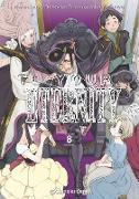 Cover-Bild zu To Your Eternity 8 von Oima, Yoshitoki