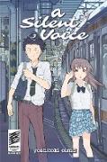 Cover-Bild zu A Silent Voice Volume 3 von Oima, Yoshitoki (Illustr.)