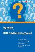 Cover-Bild zu Verflixt, 100 Gedächtnisspiele (eBook) von Oppolzer, Ursula