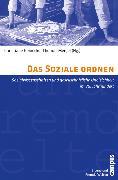 Cover-Bild zu Leendertz, Ariane (Beitr.): Das Soziale ordnen (eBook)