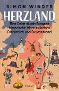 Cover-Bild zu Winder, Simon: Herzland