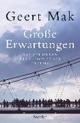 Cover-Bild zu Mak, Geert: Große Erwartungen
