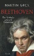 Cover-Bild zu Geck, Martin: Beethoven