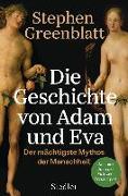 Cover-Bild zu Greenblatt, Stephen: Die Geschichte von Adam und Eva
