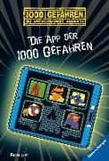 Cover-Bild zu Die App der 1000 Gefahren von Lenk, Fabian