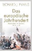 Cover-Bild zu Das europäische Jahrhundert von Evans, Richard J.