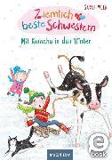 Cover-Bild zu Ziemlich beste Schwestern - Mit Karacho in den Winter (eBook) von Welk, Sarah