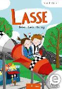 Cover-Bild zu Lasse feiert Geburtstag (eBook) von Welk, Sarah