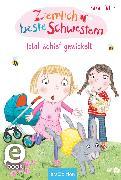 Cover-Bild zu Ziemlich beste Schwestern - Total schief gewickelt (eBook) von Welk, Sarah