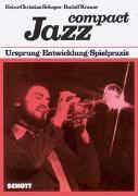 Cover-Bild zu Schaper, Heinz-Christian: Jazz compact