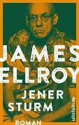 Cover-Bild zu Jener Sturm von Ellroy, James