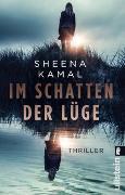 Cover-Bild zu Im Schatten der Lüge von Kamal, Sheena