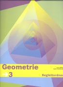 Cover-Bild zu Geometrie 3. Begleitordner von Mittler, Laura