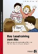 Cover-Bild zu Das Lesetraining zum Abc von Plötz, Franz