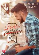 Cover-Bild zu Daray, Caitlin: Lover to go (eBook)