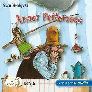 Cover-Bild zu Armer Pettersson (Audio Download) von Nordqvist, Sven