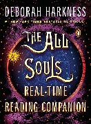Cover-Bild zu The All Souls Real-time Reading Companion (eBook) von Harkness, Deborah