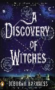 Cover-Bild zu A Discovery of Witches von Harkness, Deborah