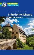 Cover-Bild zu Fränkische Schweiz Reiseführer Michael Müller Verlag (eBook) von Müller, Michael