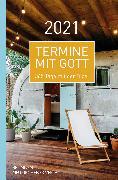 Cover-Bild zu Termine mit Gott 2021 von Büchle, Matthias (Hrsg.)
